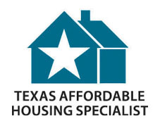 Texas Affordable Housing Specialist Logo